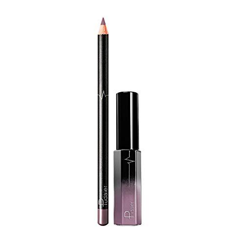 Watopi Set de cosmétiques de maquillage
