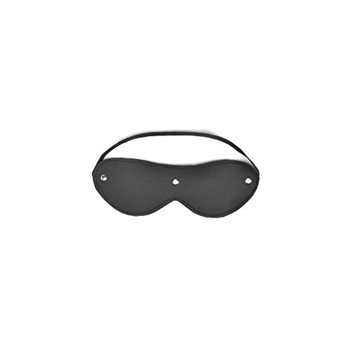 POLP SM Glasses Eye Patch Eyeshade Adult Sex Game Máscara Goggles Party...