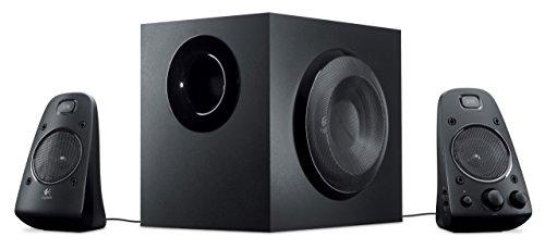 Logitech Z623 Soundsystem - 9