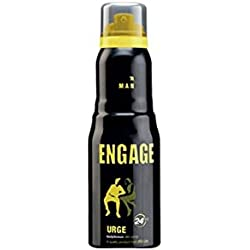 Engage Man Deodorant Urge, 150ml