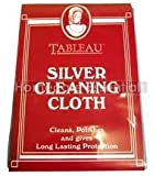 Tableau silver cleaning cloth