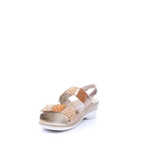 Melluso 02952 Sandal Femme Cannella