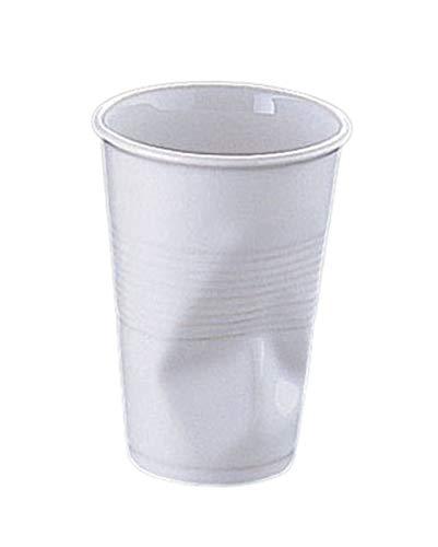 Revol db216 Froisses Gobelet eau, blanc (Lot de 6)