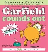 Garfield Rounds Out: His 16th Book by Jim Davis (June 24,2008)
