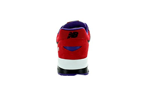 New Balance CM1600BD Uomo Trainers Rosso