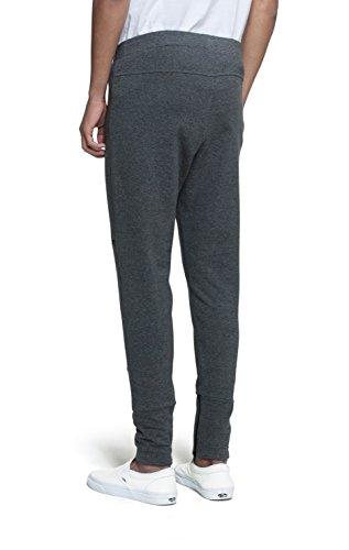 Onepiece Unisex Sporthose Pant Out Grau (nep Dark Grey)