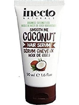 Inecto | Naturals Coconut Hair Serum | 1 x 50ml