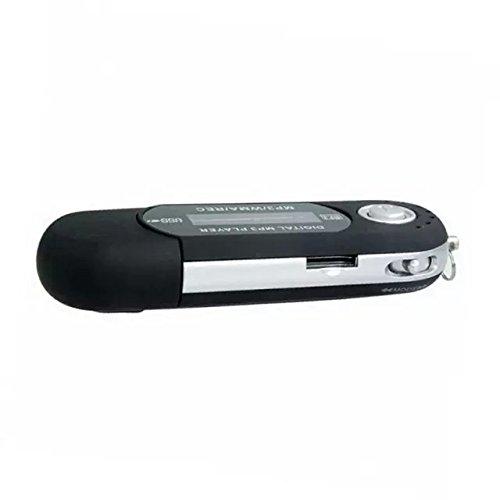 Goliton-USB-4GB-MP3-WMA-Reproductor-de-msica-Radio-FM-Grabador-de-voz-con-pantalla-LCD