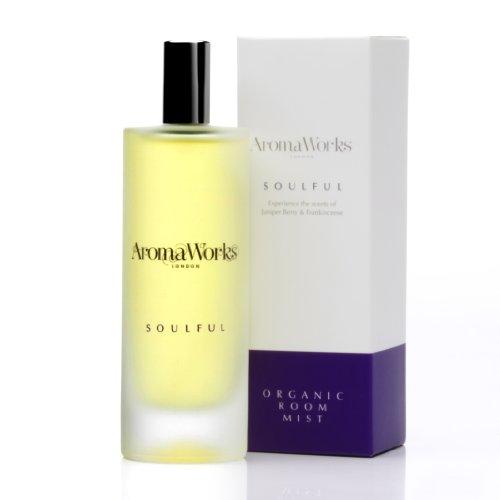 AromaWorks Soulful Raum Mist