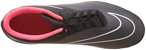 Nike Hypervenom Phade Fg 599809 Herren Fußballschuhe Wettkampfschuh Schwarz (Black/Black-Hyper Punch-White) uTqwcvggDP
