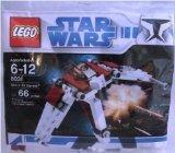 LEGO Star Wars: Mini V-19 Torrent Fighter 8031 (Beutel)