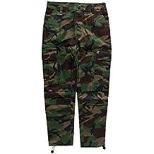Mxssi Color Camo BDU Camouflage Cargo Pants Uomo Donna Casual Streetwear  Tasche Jogger Arancione Tattico Pantaloni c0dd465e8805