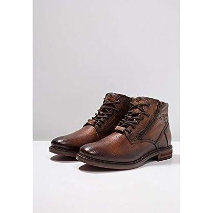 bugatti Men's 3.11377e+11 Classic Boots, 6 UK 3