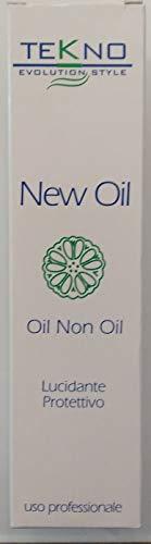 Tekno New Oil - Oil non Oil Lucidante Protettivo 250 Ml.