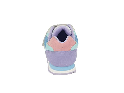 Gioseppo Minty, Baskets Basses Fille rose (ROSA/AZUL)