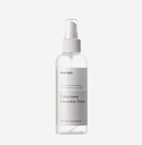 [ma:nyo] Galactomy Clearskin Toner 150ml / Manyo Factory/Korea Cosmetic (Make-up Factory)