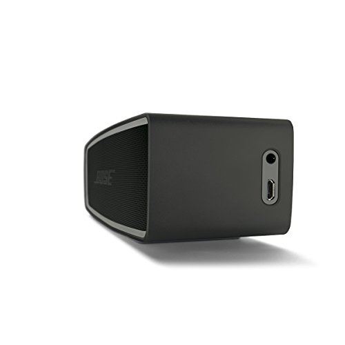 Bose SoundLink Mini Bluetooth Lautsprecher II carbon -