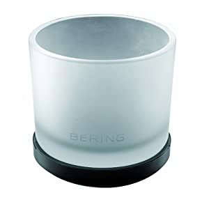 Bering Time 11435-741 - Reloj analógico de cuarzo para mujer de Bering Time