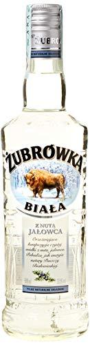 Zubrowka Hint Of Juniper - 3 confezioni X 0.5 L