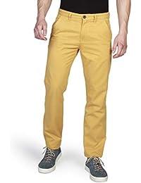 4a3301c2c1 Amazon.co.uk: Timberland - Trousers / Men: Clothing
