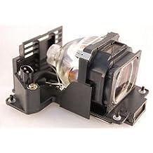 Recambio de lámpara para proyector LMP-C150 encaja con Sony VPL-CX5 / VPL-CX6 / VPL-EX1 proyectores