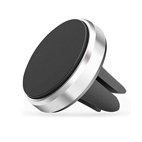 YXYP Magnetische Kfz-Halterung für Lüftungsgitter fürs Auto, Grip Magic Car Mount Universal mit Magnet für GPS Navi Gps Magnet Mount Gps