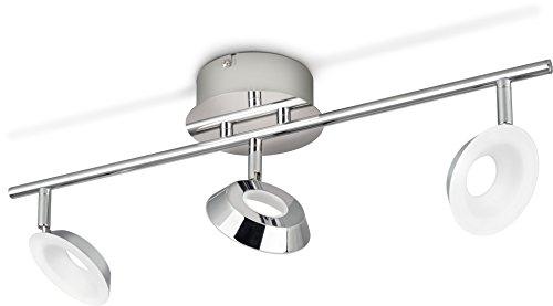 Philips myLiving Foco 5014411P1 - Punto de luz (Cromo, Interior, Rail lighting...