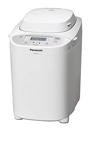 Panasonic SD-2511W Multi-Function Bread Maker, White