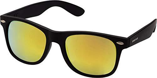 Firefly Sonnenbrille Chris - schwarz/orange, Größe #:-