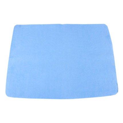 Tovagliolo magico per il cane gatto tutte asciugamano scopo per gli animali e gli esseri umani in blu del marchio PRECORN