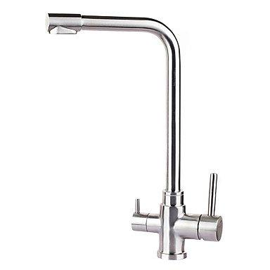 lww-tres-flujos-de-grifo-de-la-cocina-de-acero-inoxidable-contemporanea-con-dos-asas-acabado-pulido