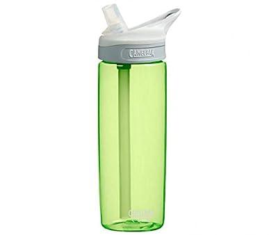 Trinkflasche Eddy 0,6l grass
