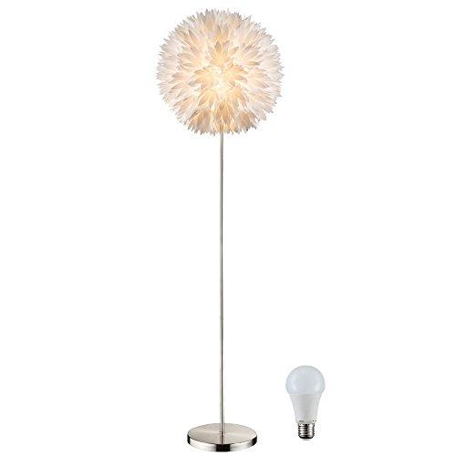 Ottenere sala da pranzo luminosa stand fiore lampadina palla lampade possono essere commutati nel set comprese le lampad