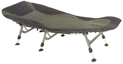 Anaconda Vi Lock Bed Chair - Karpfenliege (3- fach faltbar)