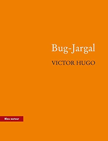 Bug-Jargal : Première version
