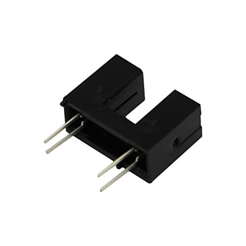 EE-SX1041 Sensor photoelectric through-beam with slot Mounting THT OMRON -