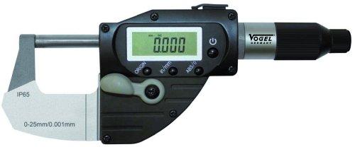 VOGEL 230580 - MICROMETRO ELECTRONICO DIGITAL ABSOLUTE DIN863