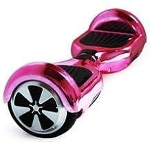 Hoverboard Hovergliss Électrique Auto-équilibrage EDITION LIMITÉE !!(PINK PLATINIUM)