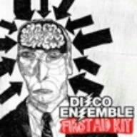 Ensemble-kit (First Aid Kit by Disco Ensemble (2007-12-15))