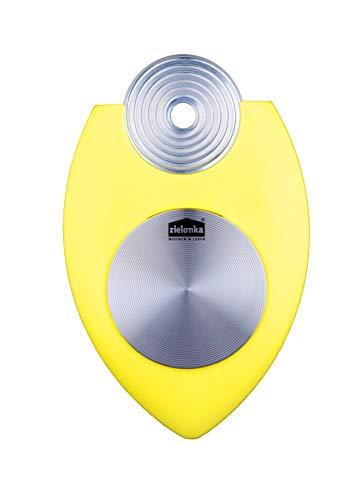 Zilofresh 18112 Spülmaschine Duo, Geruchneutralisierer, gelb, entfernt Flecken, Kalk und unangenehme Gerüche, ohne chemische Zusätze, made in Germany