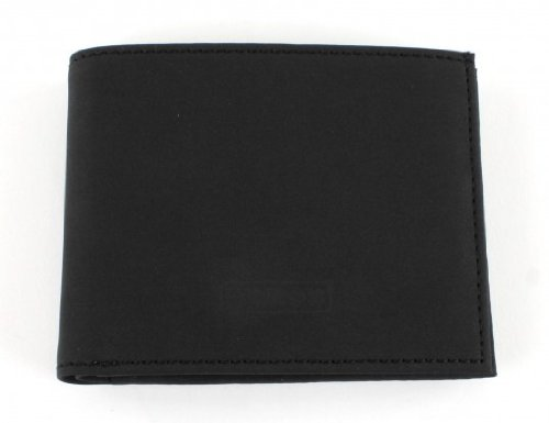 Oxmox Kollektion New Cryptan Pocketbörse Black Schwarz