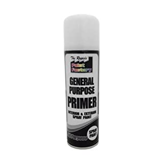 Paint Spray Can 250ml 'Primer' General Purpose