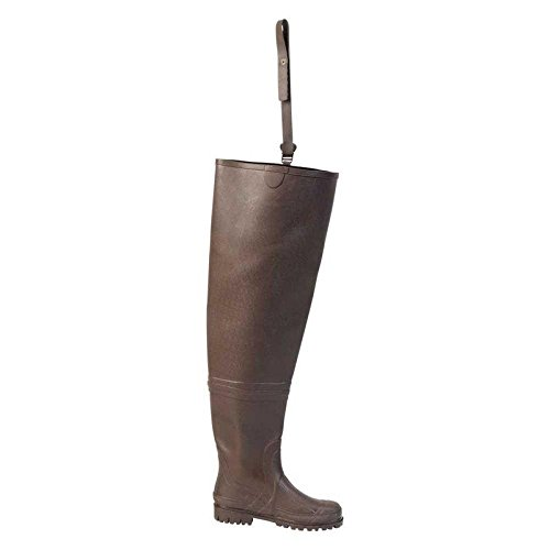 Grauvell WATSTIEFEL KENTUCKY BROWN 41