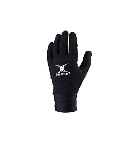 Gilbert Handschuhe Thermo Rugby, Mehrfarbig, S
