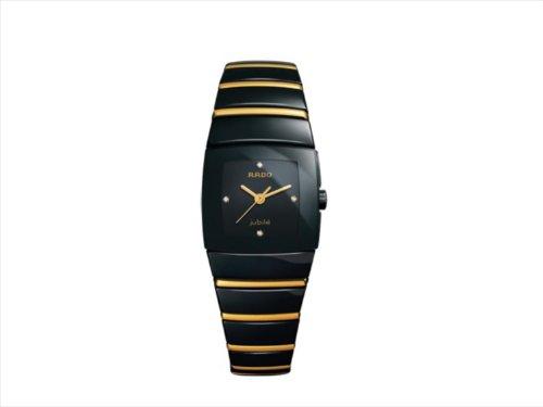Rado Damen-Armbanduhr Analog Quarz