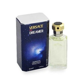 Dreamer POUR HOMME par Versace - 50 ml Eau de Toilette Vaporisateur