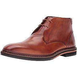ted baker men's azzlan chukka boot - 31CRw0UNmPL - Ted Baker London Men's Azzlan Chukka Boot