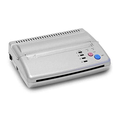 Kongqiabona Tattoo Transfer Maschine Drucker Zeichnung Thermal Stencil Maker Kopierer für Tattoo Transfer Papier Versorgung Permanent Make-up