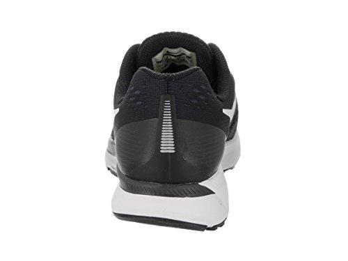 Wmns Senhoras Branca Pegasus Cinza Nike Ar Sapatos Zoom Preta 34 Running wg5v7qB