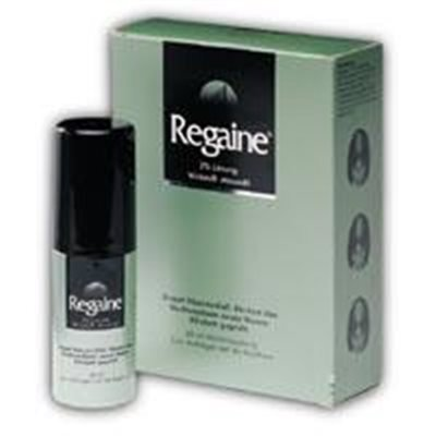 Preisvergleich Produktbild Regaine 2% Lösung für die Kopfhaut-180 ml (180 ML)